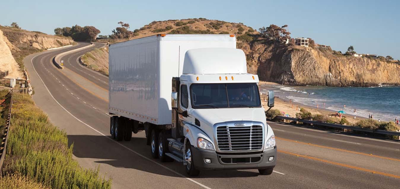 KEF Trucking